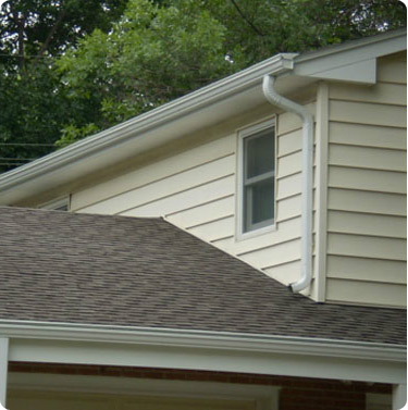 Prescription Builders Gutters, Woodbury, MN